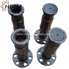 Factory made hot-sale for Zoomlion Spare Parts Zoomlion Mixer Shaft for Boom Pump export to Iceland Manufacturer