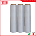 primary packaging LLDPE stretch film