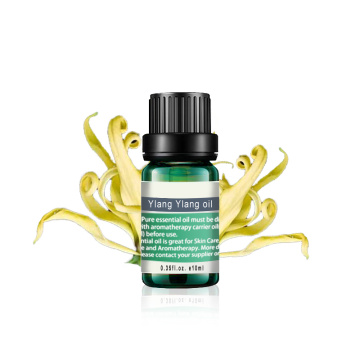 Organic Ylang Ylang Essential Oil For Skin&Hair