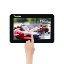 2019 new 7 inch touchscreen monitor