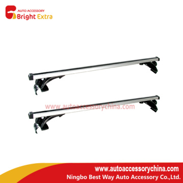 Factory best selling for Vehicle Bicycle Rack Aluminum Universal Car Roof Cross Bars supply to Yugoslavia Importers