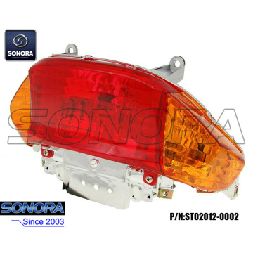 BAOTIAN TAILLIGHT BT49QT-9D3(2B) TAIL LIGHT Original Quality Parts (P/N: ST02012-0002) Top Quality