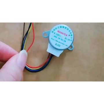 5v dc worm micro gear step motor price