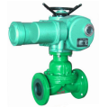 Electric PFA Fluorine Lined Diaphragm Valve