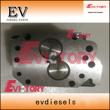 D924 cylinder head block crankshaft connecting rod