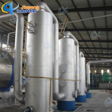 China for Batch Waste Tyre Pyrolysis Plant Rubber Recycling Machine Gas or Oil Heating System supply to Rwanda Importers