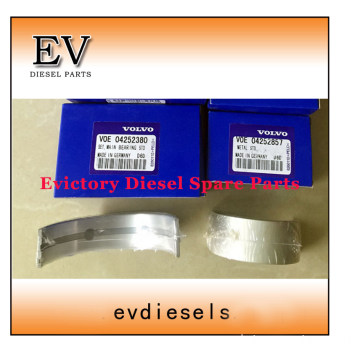 VOLVO D5D crankshaft bearing main bearing