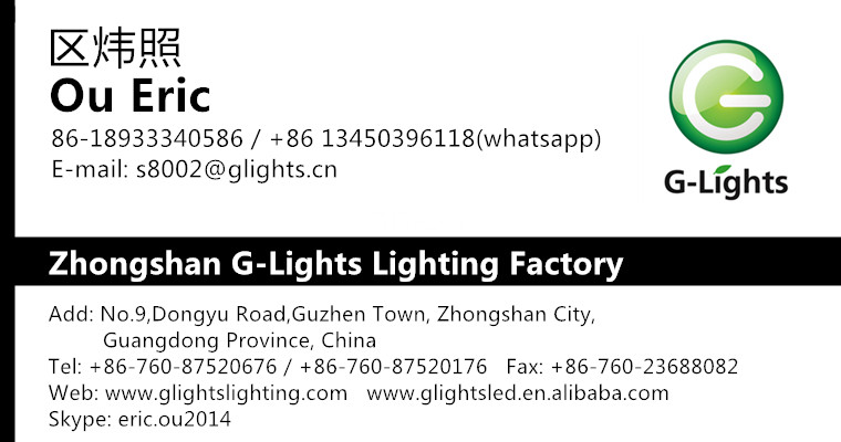 Wall Washer Light 36W