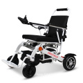 Lightweight Folding Adjustable Wheelchair