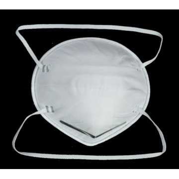 Protective Medical Anti-Virus Disposable N95 Face Mask