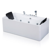 Spa Acrylic Whirlpool Bathtub