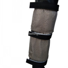 Stainless Steel Mesh Anti Cutting Kneelet