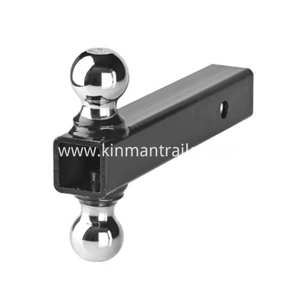 Oem Compact Low Price Dual Hitch Ball