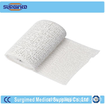 plaster of Paris Pop Bandage