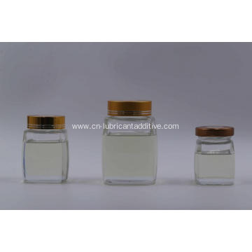 Silicon Type Liquid Antifoam Agent Lube Additives