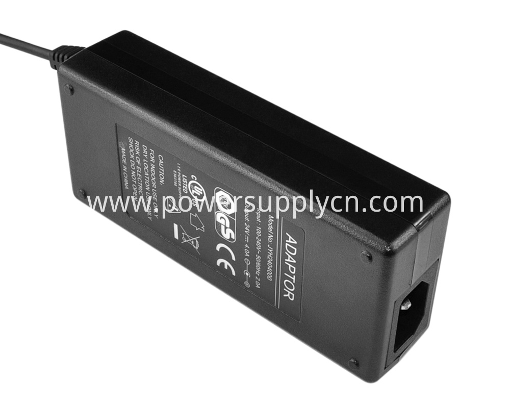 24V4.5A desktop power adapter