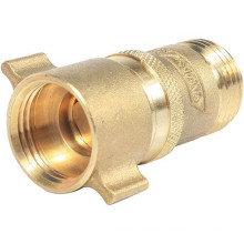 OEM Custom Brass Auto Parts
