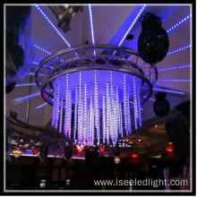 Disco rgb dmx led 3d effect tube