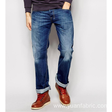 Hot Sale Regular Fit Cotton Men's Pants