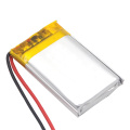3.7v small rechargeable li-ion battery for tablet pc