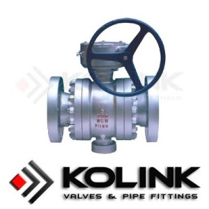 Short Lead Time for Trunnion Mounted Ball Valve, Trunnion Ball Valve Manufacturer, Cast Steel Ball Valve Supplier Trunnion Mounted Ball Valve supply to Maldives Factories