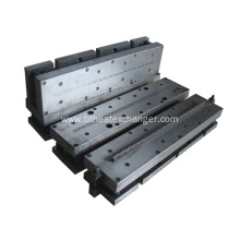 Aluminum/Copper/SS Fin Forming Moulds