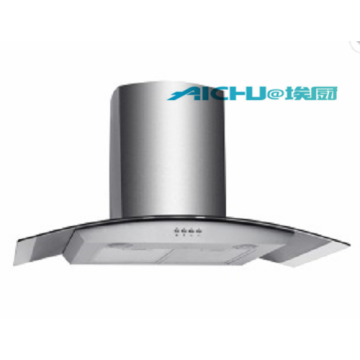 Push Button  Exhaust kitchen Hood