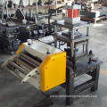 Steel c profile roll forming machine