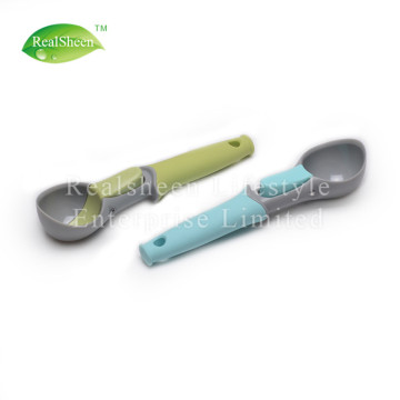 New Design Plastic Ice Cream Scoop