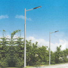 10 meters single arm LED road light