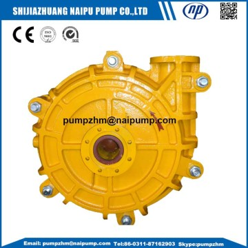4/3 HH slurry pumps