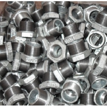 Malleable Iron Pipe Bushing
