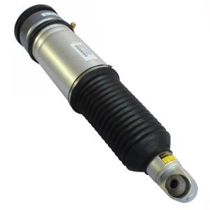 Air suspension for without EDC Rear Left OE37126785537
