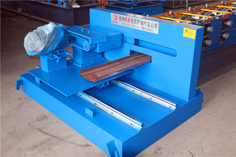 door frame roll forming machine73