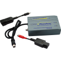 12V 12000mah Polymer Li-ion battery quick start car battery with 4 in 1 usb cabel