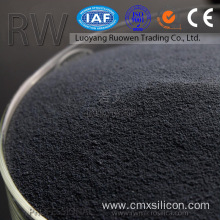 China Supplier for Building Material Silica Fume Industrial grade powder shape decorative concrete mix additive micro silica supplier supply to Rwanda Factories