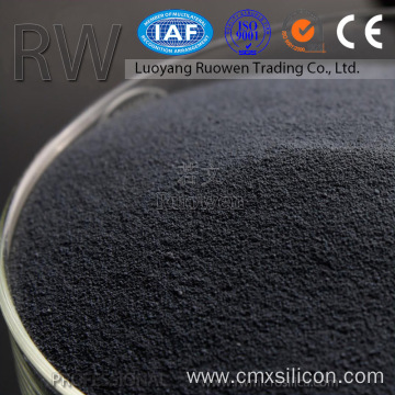 Best Selling High Quality Silica Fume/Micro Silica factory price on alibaba website