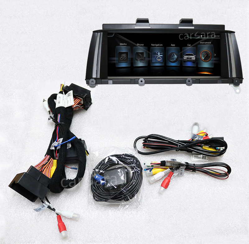 Android BMW X3X41317 Package