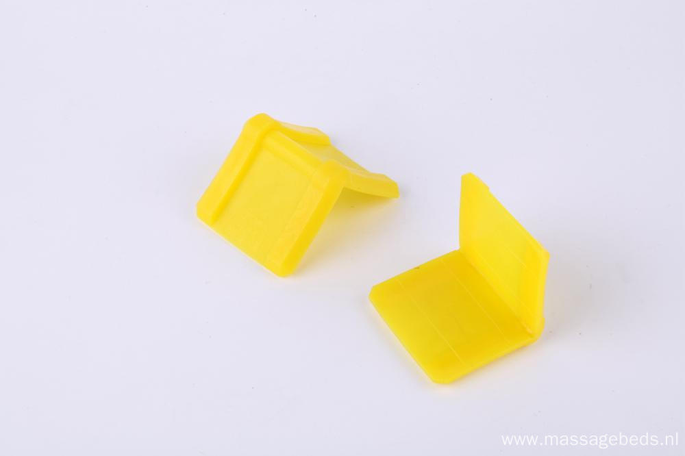 Mini Size Small Plastic Color Pallets Protector