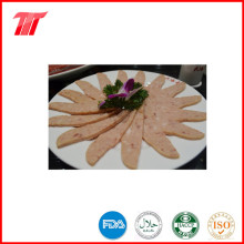 Factory Cheap price for Halal Canned Luncheon Meat HALAL Luncheon Chicken Meat for hot sell export to Brazil Importers