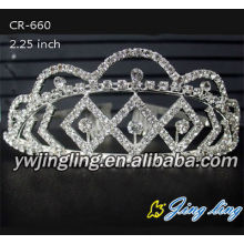 Wholesale Wedding Tiaras Princess Crowns Bridal Jewelry