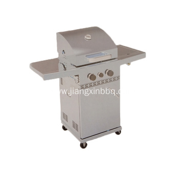 Outdoor Barbecue Burner Gas Grill