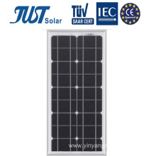 Chinese Popular 23W Mono Solar Module with High Quality