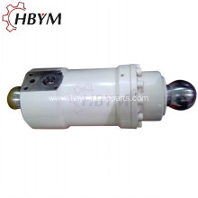 Good quality 100% for China Putzmeister Spare Parts,Mixer Shaft,Piston Seal Manufacturer Putzmeister Concrete Pump Plunger Cylinder C40224400 export to Czech Republic Manufacturer