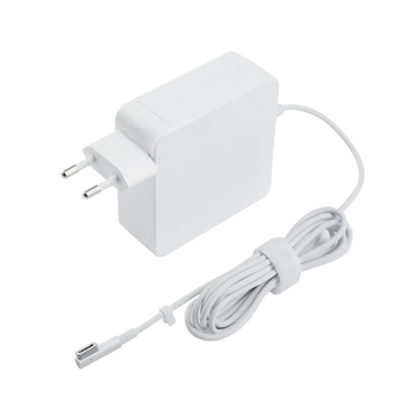 EU Plug 60W Magsafe 1 L tip macbook adapter