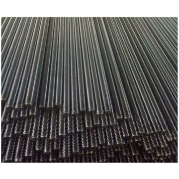 astm a320 grade L43 threaded rod and bar