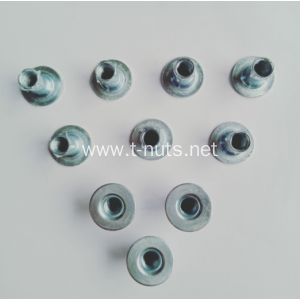 Fastening Carbon Steel Proplled T-nuts