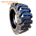 Solid Skid Steer Tire FB16/70-20 (14-17.5) R708
