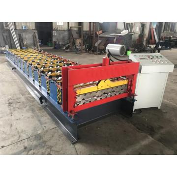 Professional Color Steel Roll Forming Machine