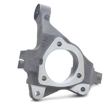 High Quality Custom Die Casting Steel Steering Knuckle